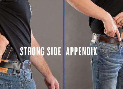 APPENDIX VS STRONGSIDE: WHICH IS BETTER?